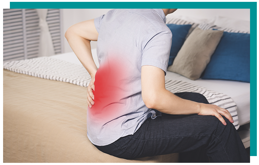 Suffering from back pain? Not sure when to see a doctor for back pain? We can help you by providing you with the key warning signs to look out for the best non-surgical treatment options available.