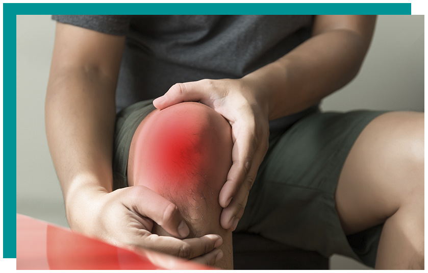 Manhattan Knee Pain Treatment