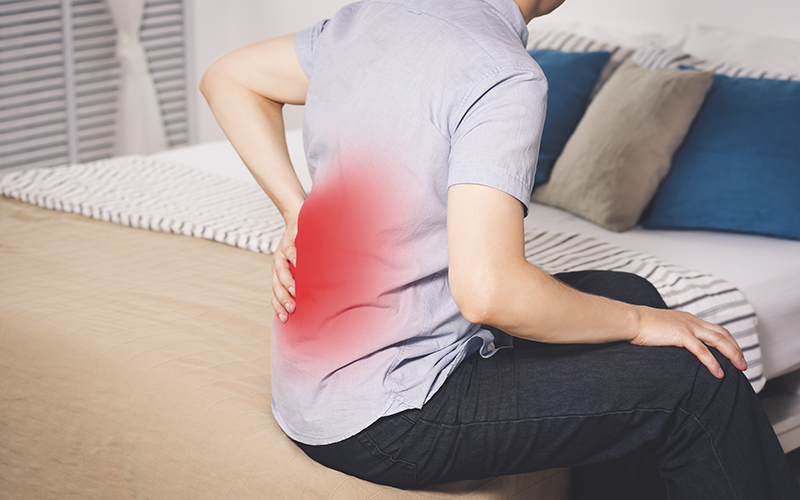 Radiofrequency ablation treatment is the best minimally invasive procedure for chronic back pain. In this article, we discuss what is RF treatment for lower back pain.