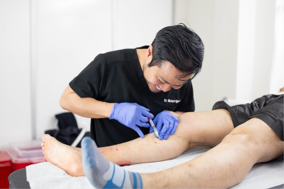 Many people have visibly damaged or enlarged veins. So how do you know if it's time to visit a vein treatment center in Long Island? This article has the answers.